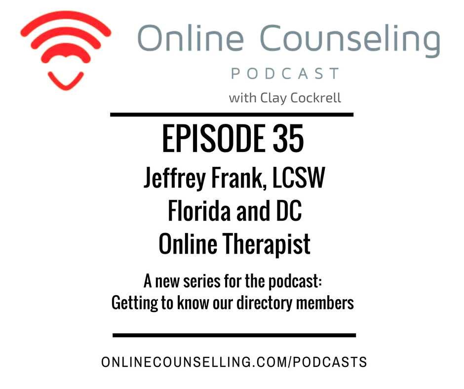 Online Counseling in Florida