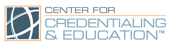 Center for Credentialing and Education